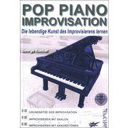Tunesday Records Pop Piano Improvisation