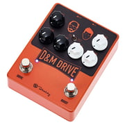 Keeley D&M Drive B-Stock
