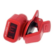 Warwick Clip Tuner RT CT 20 Red
