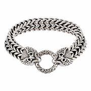 Rockys Massiv Bracelet Stainless
