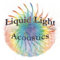 Liquid Light Acoustics