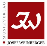 Weinberger Musikverlag