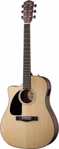 Fender CD-100 CE LH NA