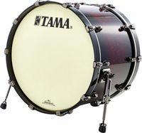 "Tama 22""x16"" Bass Drum Bubinga VRB"