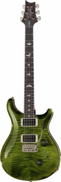 PRS Custom 24 Jade 2016