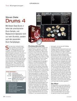KEYS Steven Slate Drums 4