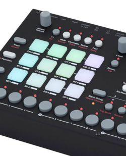 Grooveboxen