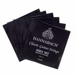 800MT Black Hannabach