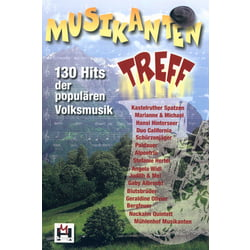 Musikantentreff Musikverlag Hildner