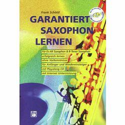 Garantiert Saxophon Lernen Alfred Music Publishing