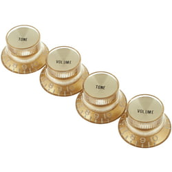 PRMK-030 Pot Knobs Gibson