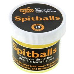 Spitballs L Herco