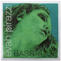 Evah Pirazzi Bass orc. light Pirastro