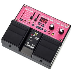 RC-30 Dual Track Looper Boss