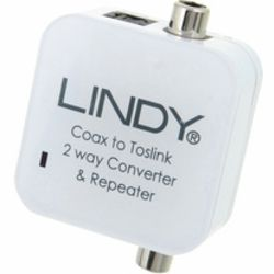 Audio Converter SPDIF Digital Lindy