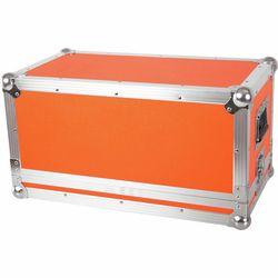 Amp Case Orange Head Thon
