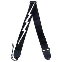 Lightning Bolt Strap Fender