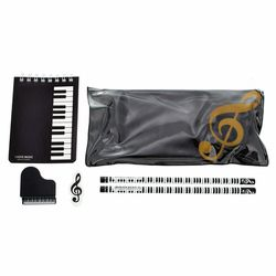 Writing Set with two pencil Music Sales