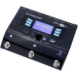 Play Acoustic TC-Helicon