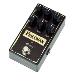 BE-OD Friedman