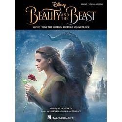 Beauty And The Beast Hal Leonard