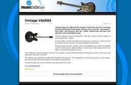 VSA555 BK