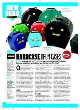 HN48W Hardware Case