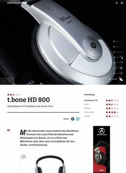 HD 800