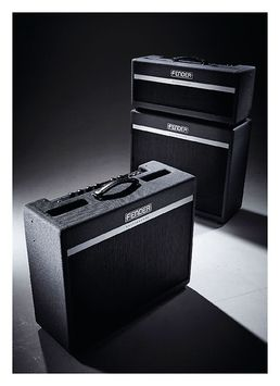 Bassbreaker 18/30 Combo