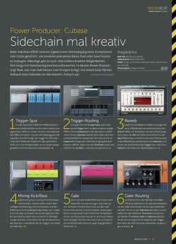 Power Producer: Sidechain mal kreativ