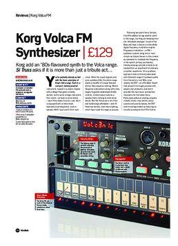 Volca FM