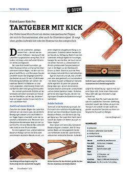 Laser Kick Pro