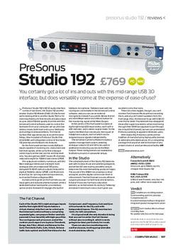 Studio 192