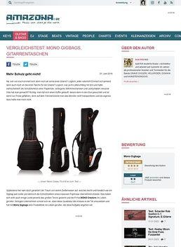 Vertigo Electric Guitar