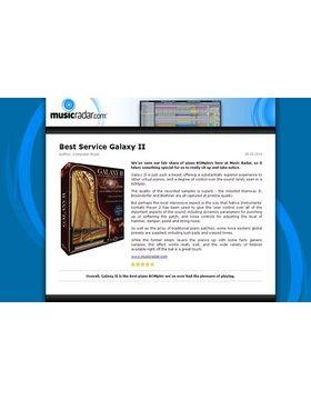 Best Service Galaxy II