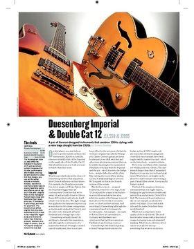 Duesenberg Imperial