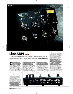 Line 6 M9