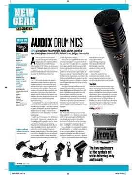 DP7 Drum Mic Kit