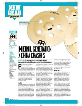 MEINLGENERATION XCHINACRASHES