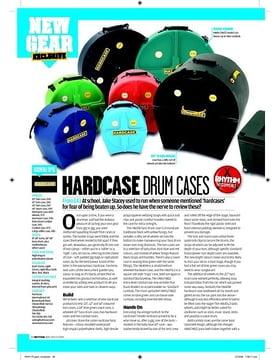 HN52W Hardware Case