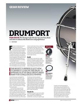 DRUMPORT