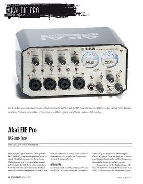 Akai Professional EIE Pro
