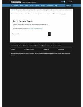 Sonor Prolite Kit