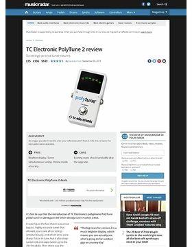 PolyTune 2 Tuner