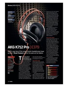 K-712 Pro