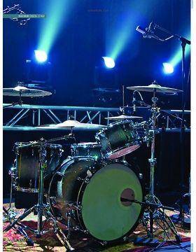 Maximum-Check: Schlagzeug Mikrofone