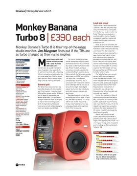 Monkey Banana Turbo 8
