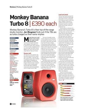 Monkey Banana Turbo 8