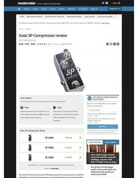 SP Compressor