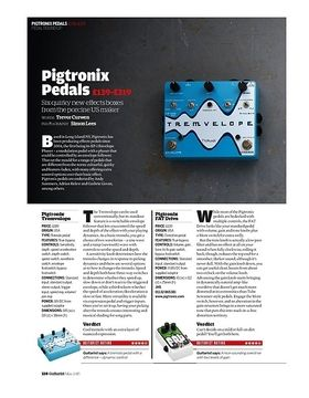 Pigtronix Gate Keeper